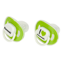 Kawasaki Pacifier | Dummy Set 023SPM0026