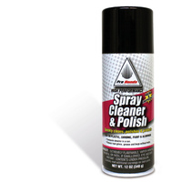 Honda Spray Cleaner and Polish Motorcycle | ATV | Auto | Marine 08732SCP00