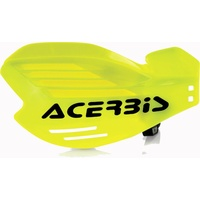 ACERBIS HANDGUARDS X FORCE FLO YELLOW