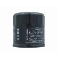 Genuine Honda Outboard Oil Filter #15400-ZZ3-003