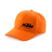 KTM RACING ORANGE CAP #3PW1775300