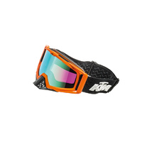 Racing Goggles KTM Orange #3PW1928500