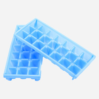 CAMCO Mini Ice Cube Tray Pack of 2. 44100