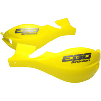 Barkbusters EGO Replacement Plastics Yellow EGO-003-00-YE