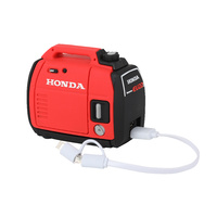 Honda EU22I Powerbank Mobile Phone Charger
