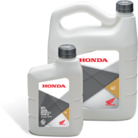 Honda HP4 10W-30 1 Litre Motorcycle Oil L1002HP41312