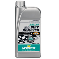 MOTOREX 1LITRE AIR FILTER DIRT REMOVER