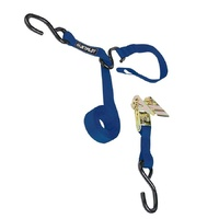 JETPILOT TRIPLE HOOK RATCHET JETSKI / PWC TIE DOWN