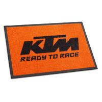 Genuine KTM Door Mat 3PW1871600