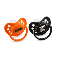 KTM Dummy Set Orange & Black 3PW1770700