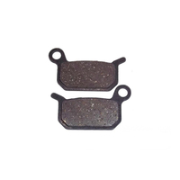 Brake Pads Front Or Rear KTM 50SX #45113030000