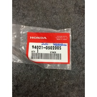 Nut Hex Cap 5mm , Honda #94021-050200S